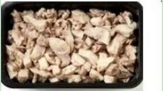 viande pour vol au vent (500 gr)